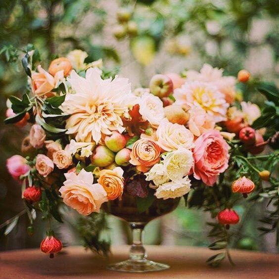 #beautifulflowers #autumnlook #inspiration