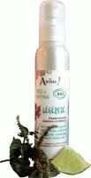 produit biologique huile jambes lourdes aroma-zone