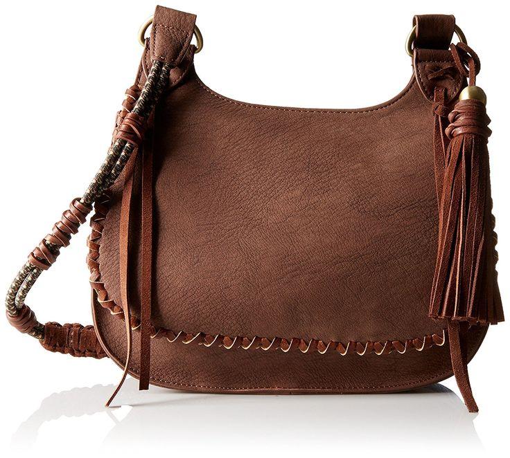 STEVEN by Steve Madden Evelyn Cross Body Handbag ** You can get more details here : CrossBody Handbags