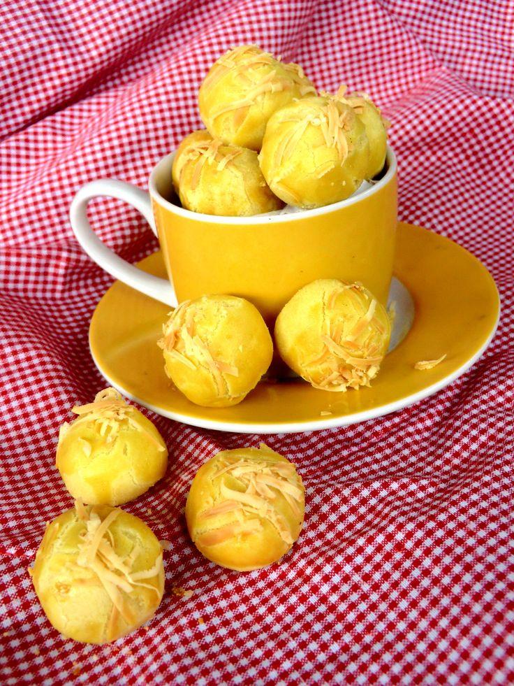 nastar balls