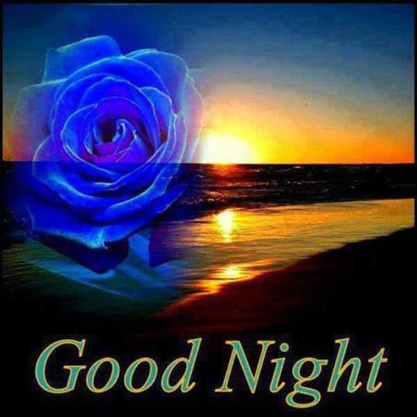 Good night photos for fb