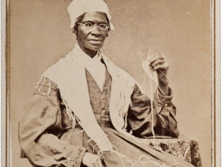 The life and triumphs of sojourner truth the african american slave