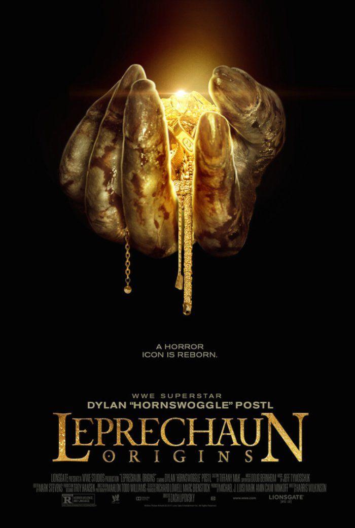 Leprechaun: Origins (2014)   New Horror Movie