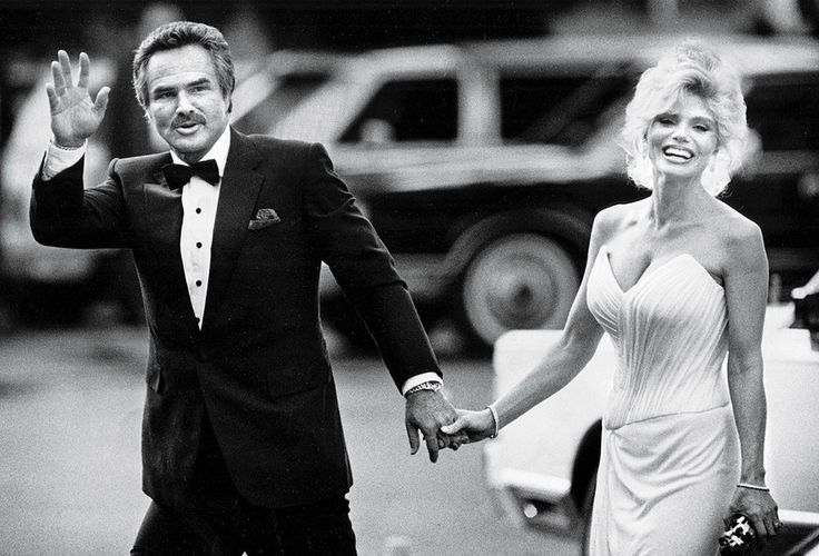 Burt Reynolds – Loni Anderson | Then The Smey and the Bandit actor has had many scandals linked to his  life and has been married twice during his life. After Reynold's first short marriage ended, he married actress Loni Anderson in 1988 and the two even starred together in the comedy film Strer Ace. …