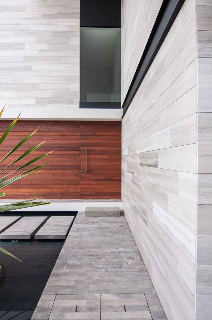 Casa Paracaima / TAFF Arquitectos