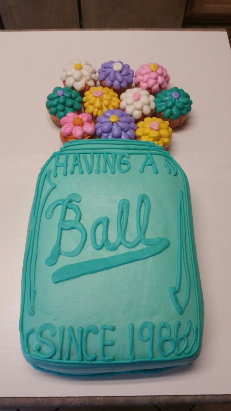 Birthday Cake Ideas Her : Best 20+ 30th Birthday Cakes ideas on Pinterest 30 ...