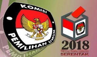 JAKARTA  - KPU RI menetapkan tanggal pencoblosan Pilkada Serentak 2018 yaitu pada tanggal 27 Juni 2018. Rencananya, ada 171 daerah yang...