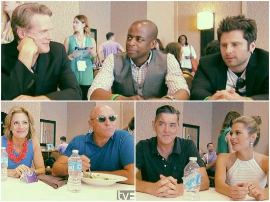Psych - Season 8 | Psych Season 8 Interviews: James Roday, Dule Hill, Maggie Lawson ...