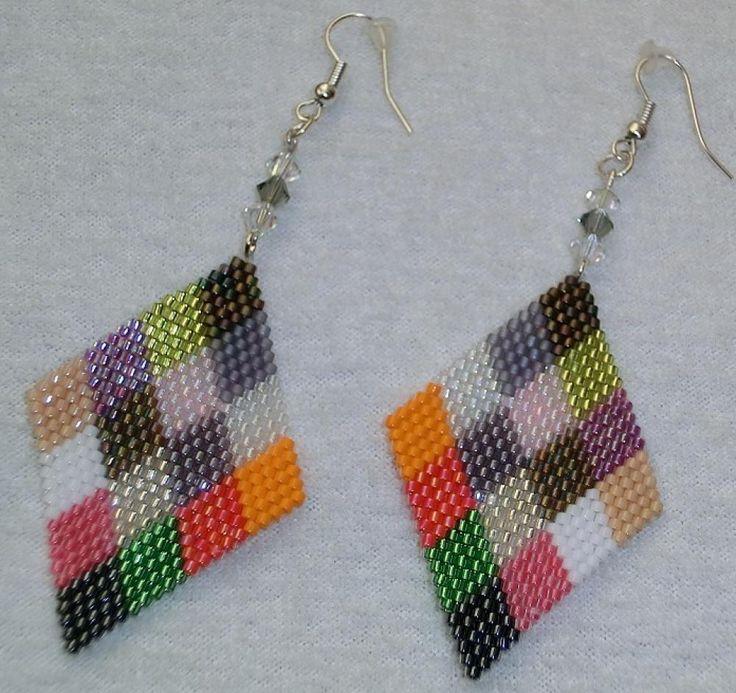 Pinochio would Solya - SAShE.sk - Handmade Earrings