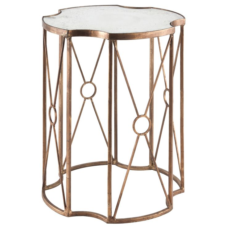 Aidan Gray Furniture Marlene Side Table