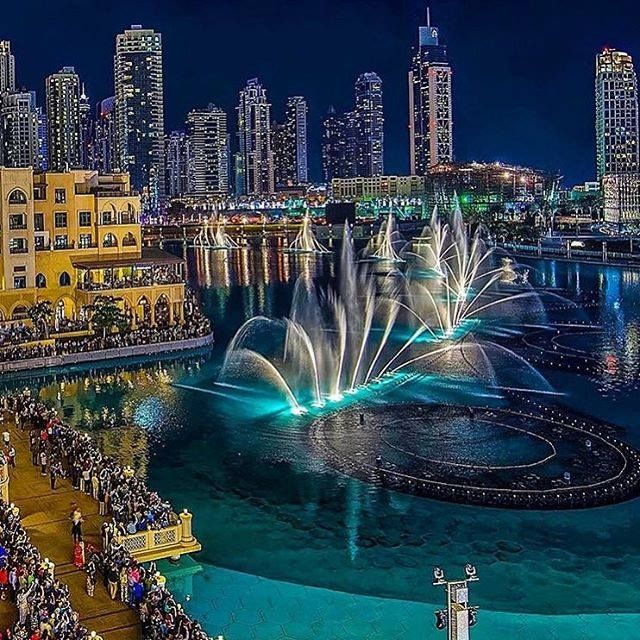 DUBAI my most favorite city in the world! It was at the top of my bucket list and I got to check it off in January 2016!