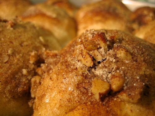 Gorilla Bread ~ http://www.bakeorbreak.com