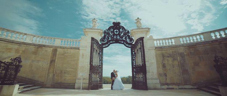 Michaela & Martin   Wedding Highlights www.ravisualworks.sk