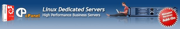 HostingSource Inc. - Web Hosting Solutions  http://www.hostingsource.com/advanced_linux_server_plans.php