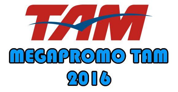 Voos megapromo tam 2016 #tam #megapromo #2016