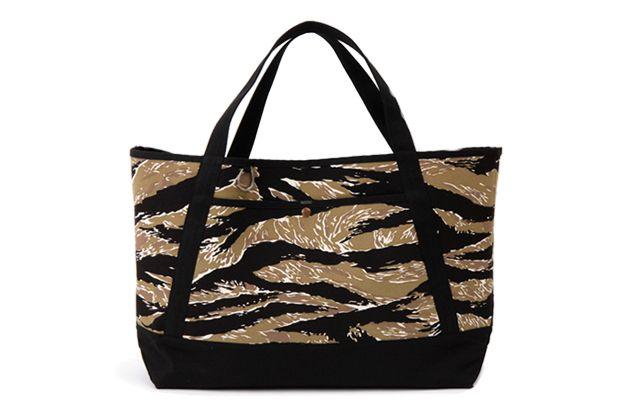 GOOD OL x NEXUSⅦ Tote Bag for WISM Shop