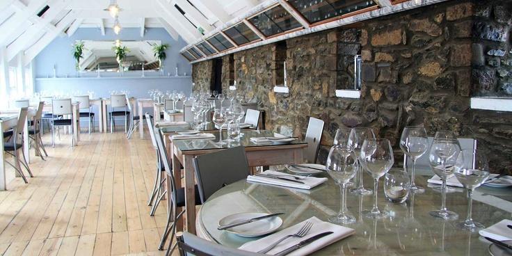the loft restaurant & terrace