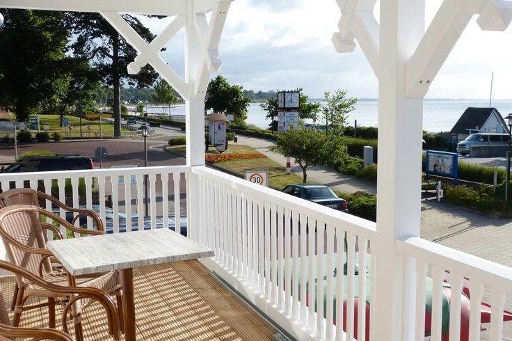 Ferienwohnung - Strandallee, 23683 Scharbeutz, Deutschland - ab 88 € Pro Nacht