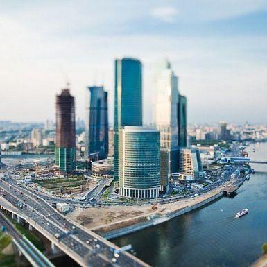 Смотровая площадка Москва-сити | Экскурсии по Москве
