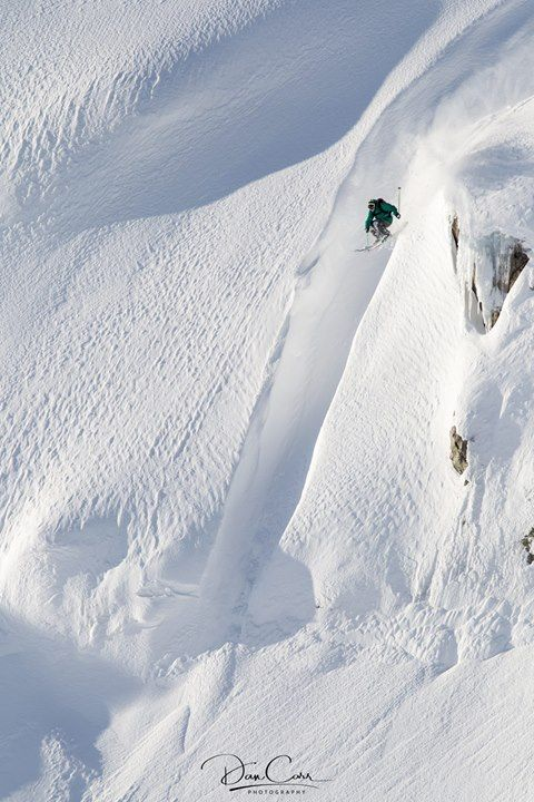 Anyone going skiing this weekend?