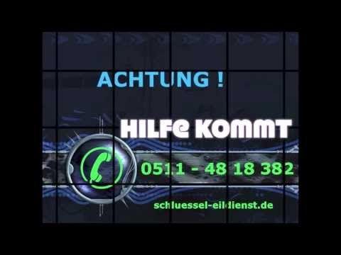 Schlüsseldienst Hannover Tel. 0511 - 48 18 382 Festpreisgarantie