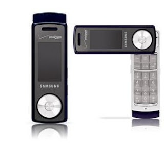 Spin Mobile Phones