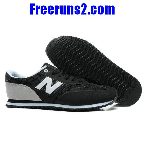 New Balance 620 Black Grey White Mens Sneakers,Half Off New Balance Shoes  2013 Cheap