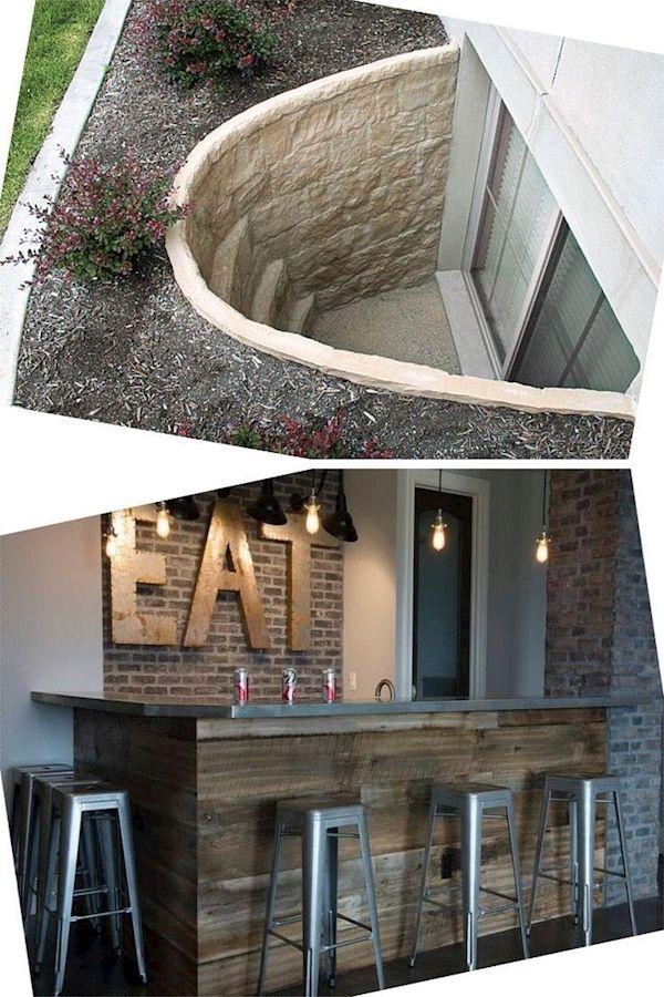 Home Basement Ideas Small Bathroom Ideas For Basement Basement Ideas For Walls Basement Decor Rustic Basement Basement Living Rooms