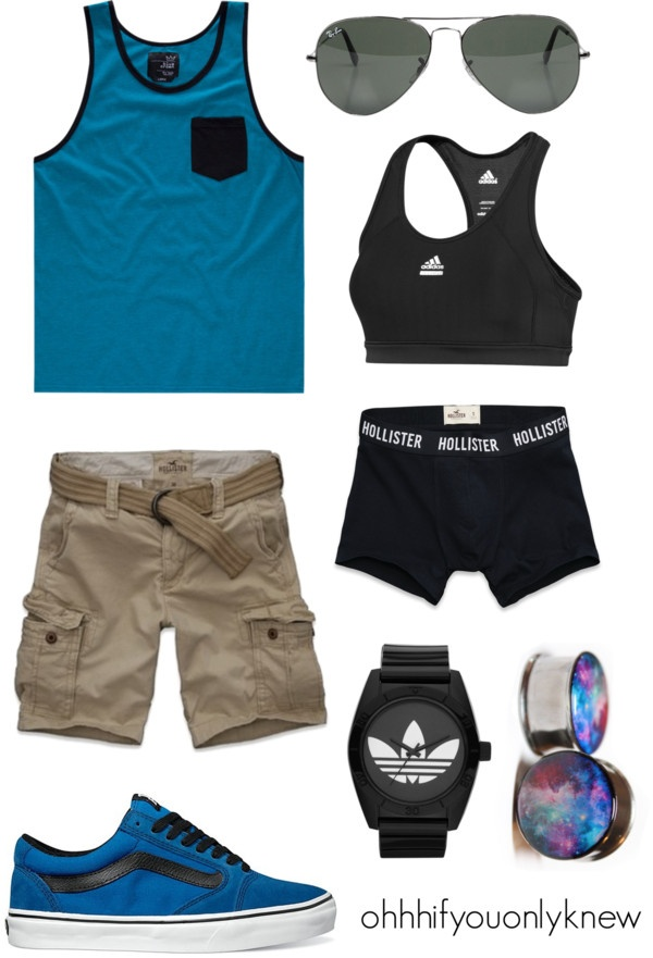 """Untitled #140"" by ohhhifyouonlyknew on Polyvore"