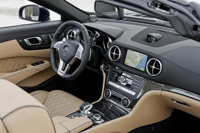 SL65 AMG 2013, my dream