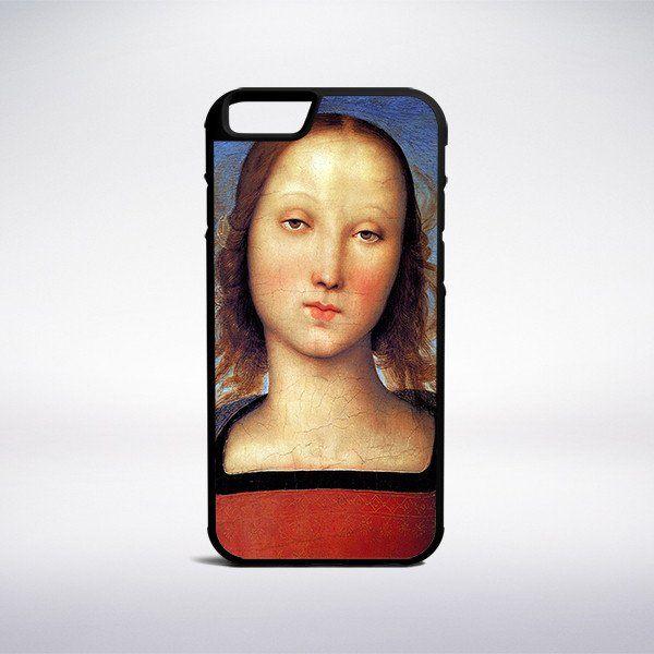 Pietro Perugino - Madonna Phone Case – Muse Phone Cases