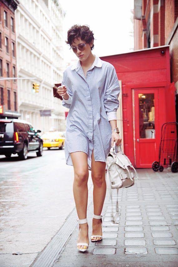 海外女子にヒントを得て。甘タイプのガーリッシュ系のコーデ♡スタイル・ファッションのアイデア☆