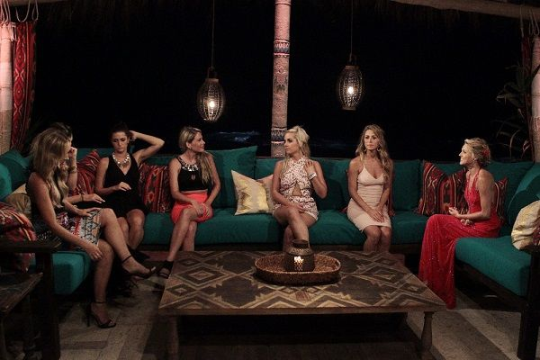 Bachelor in Paradise 2015: Live Recap Episode 4 - Who Gets a Rose? | Gossip & Gab