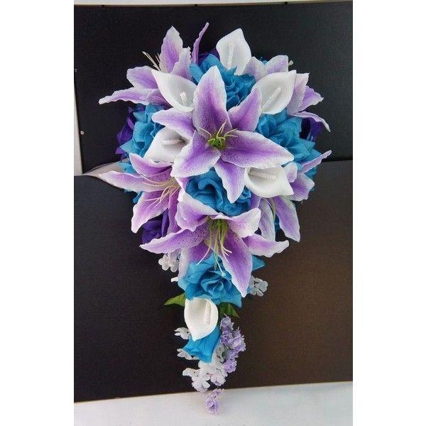 best  purple flower arrangements ideas on   stock, Beautiful flower