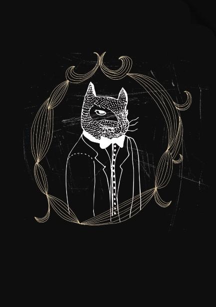 lauren fowler - Cape Town Illustrator