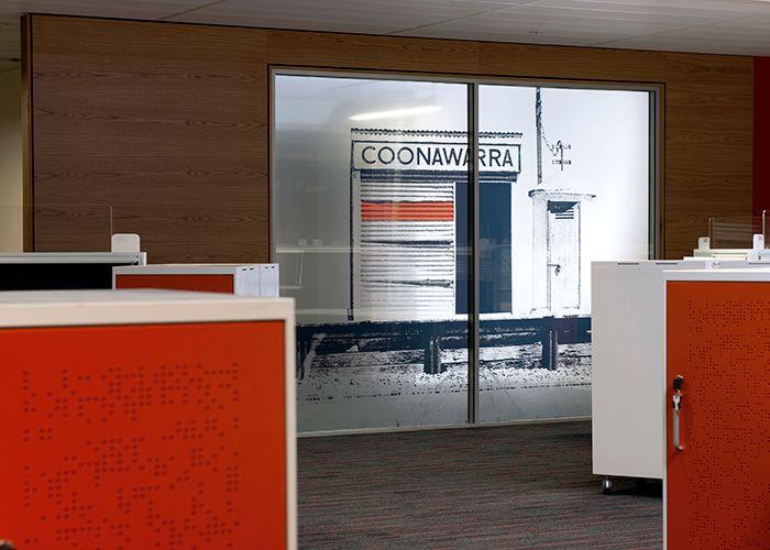 34 best images about ksd signage on pinterest signage for Design studio adelaide