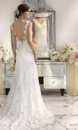 Essense of Australia wedding dress currently for sale at 30% off retail.