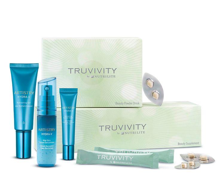 Truvivity