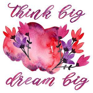 Randi Zafman/Think Big represented by Liz Sanders Agency