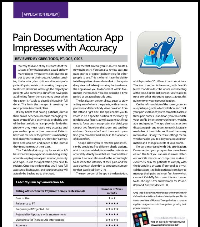 44 best apps for pts images on pinterest occupational With occupational therapy documentation apps