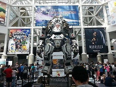 Titanfall Collector's Edition Xbox ONE  FREE AMAZON RELEASE DAY DELIVERY - http://videogameghosts.com/titanfall-collectors-edition-xbox-one-free-amazon-release-day-delivery-2/