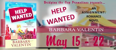 Help Wanted by Barbara Valentin