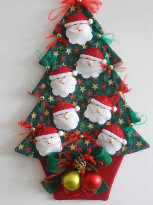 Arvore Papai Noel