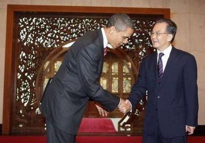 The Chinese Takeover – Are We Living In Sino-America?