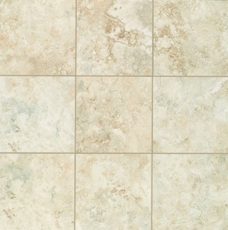 View the Mohawk Industries 15211 Vanilla Roast Ceramic Floor Tile - 20 Inch X 20 Inch (16.27 SF / Carton) at Build.com.