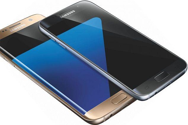 Questi sono i primi render stampa dei Samsung Galaxy S7 e Galaxy S7 Edge!