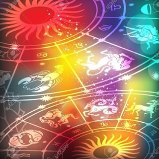 colourful zodiac - Cerca con Google