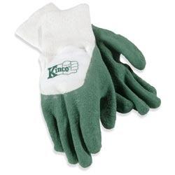 kids' garden gloves! $3.95