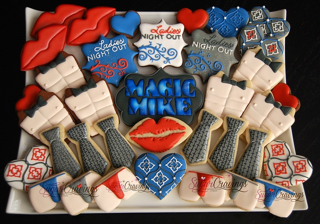 Magic Mike Party-Final | Flickr - Photo Sharing!