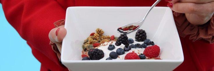 Is Griekse yoghurt gezonder dan gewone yoghurt?